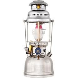 Paraffin Lamp HK500, Chrome