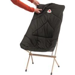 Chair Insulator Tall