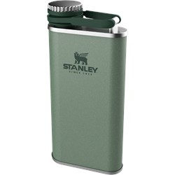 Classic Easy-Fill Wide Mouth Flask 0.23L