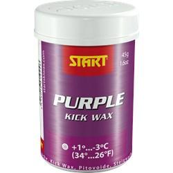 Kick Wax Purple