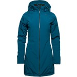 Raa Hardshell Down Coat Women