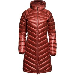 Pearth Down Coat Women